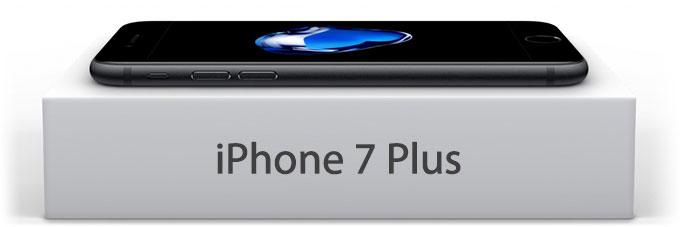 iPhone 7 Plus OR $750