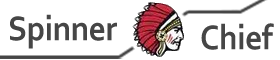 Spinner Chief - Logo