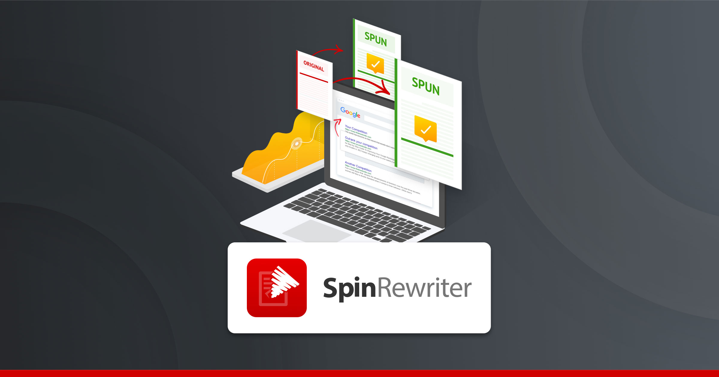 Spin Rewriter - Article Rewriter with ENL Semantic Spinning ...